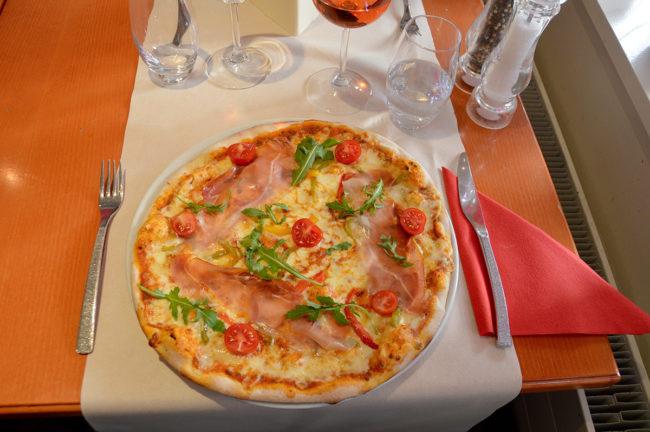 Les pizza du Kalaya