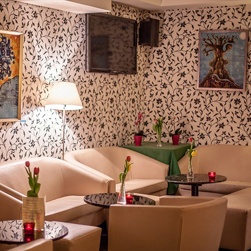 Le Lounge Bar Kalaya à Yverdon-les-Bains